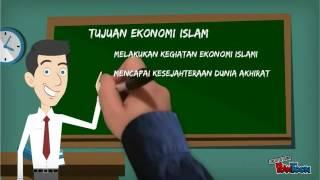 Prinsip Prinsip Ekonomi Islam    YouTube