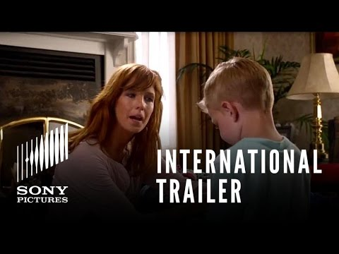 Heaven Is For Real - International Trailer - In Cinemas Soon