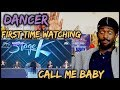 First Time Watching Stage K 엑소 (exo) 버금가는 팀워크의 벨라루스 대표팀 ′call Me Baby′♬ 스테이지 K (stage K) 9회 Reaction