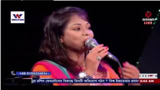 A sweet and famous  bangla song pagol mon 2016