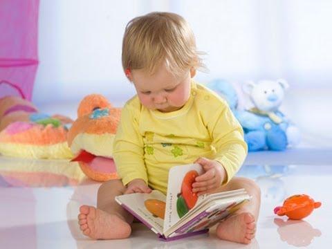 Libros para jugar y aprender al mismo tiempo