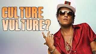 Download Lagu Bruno Mars Is A CULTURE VULTURE?! Gratis STAFABAND