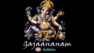 Gajaananam - Satheesh Ramachandran ( Malayalam Hindu Devotional - Ganapati )