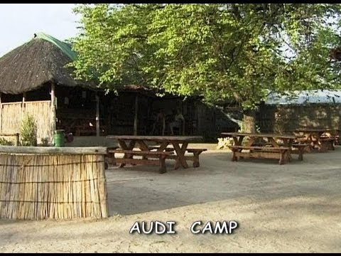 Maun, Audi Camp and Crocodile Camp, Botswana. Travel guide.