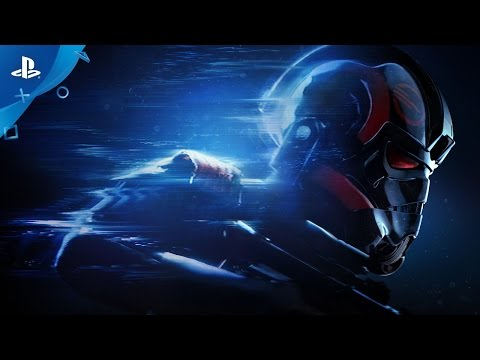 STAR WARS Battlefront II: Official Reveal Trailer | PS4