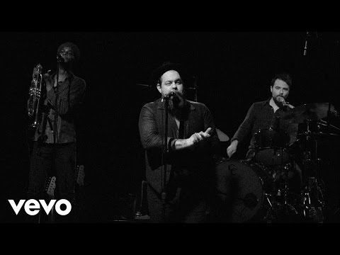 Nathaniel Rateliff & The Night Sweats - S.O.B. (Live on the Honda Stage at the El Rey Theater)