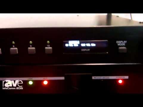 InfoComm 2015: Inter-M Debuts ARM-911 Mass Notification Controller