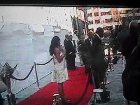 Haitian Music Awards 2009 - Compas On Broadway -  A Review By Smith Georges (part 1) video