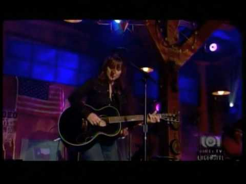 Pam Tillis - I Was Blown Away