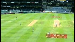Best of Jacques Kallis, fearsome batting from the god of cricket