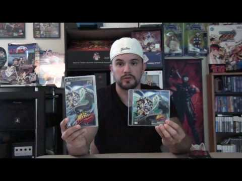 NEO GEO HEROES ULTIMATE SHOOTING (PSP) IMPORT REVIEW (HD 1080p)