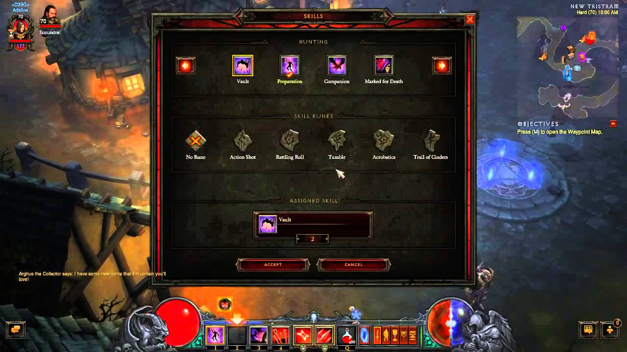 Diablo 3 reaper of souls crafting the hellfire ring for Diablo 3 crafting items