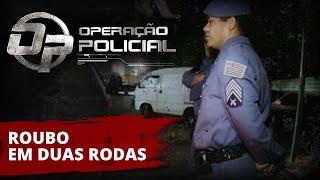 Operação Policial - Doc-Reality - Força Tática SP - Roubo em Duas Rodas