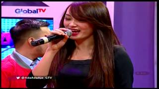 ZASKIA GOTIX [Bang Jono] Live At Ada Ada Aja (17-03-2014) Courtesy GLOBAL TV