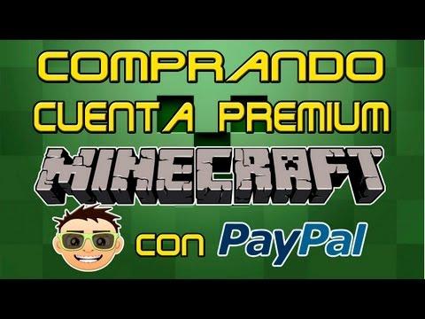 Tutorial Minecraft | Como comprar cuenta PREMIUM de Minecraft.