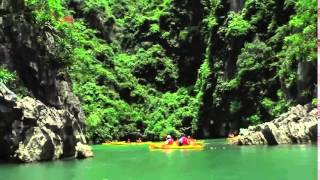 Travel to Halong Bay with Holidaytoindochina.com