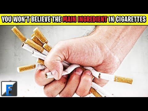 Top 10 Facts - Smoking | Chaos