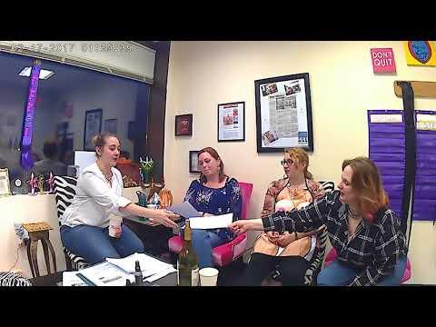 Bellas Uncensored Bellas Uncensored April 3, 2018 Girl Talk Part 3 of 5 thumbnail