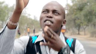 NISHIKE MKONO BY PEACE GUY OFFICIAL VIDEO