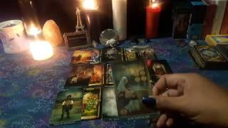 Virgo Love January Mid Month 2019  Revealing truths   and Self fulfillment.