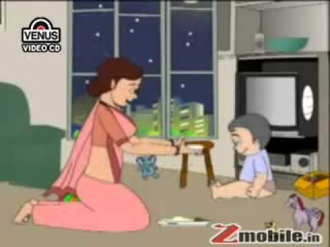Chnda Mama Door Ke.mp4 video