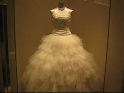 ザ・プリンス ウエディングドレス