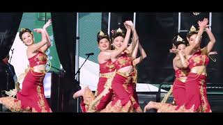 fresno hmong new year 2017-2018 dance competition