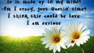 What If - Colbie Caillat Lyrics