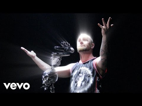 Five Finger Death Punch - The Pride video