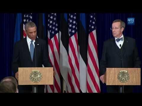 President Obama on the Murder of Steven Sotloff