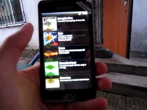 Обзор китайского телефона STAR X15i