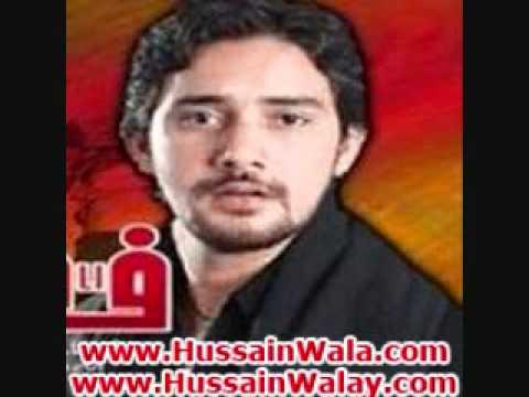 Farhan Ali Waris 2011-saari Dunya Hussain(a.s) Kare. video