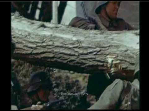 1942 At The Gates Of Stalingrad