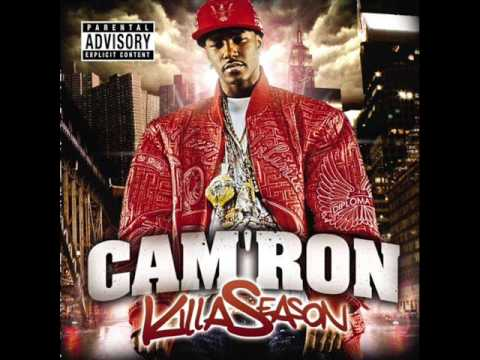 Camron - War