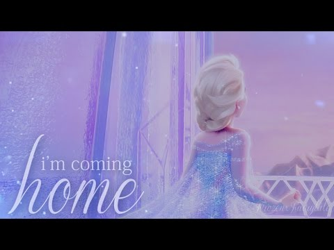 Im coming home ~ Elsa