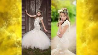 DRESS DESIGN FOR KIDS #BABY #DAUGHTER #DESIGNER #WEAR- PART 5 ( YOUTUBE video)