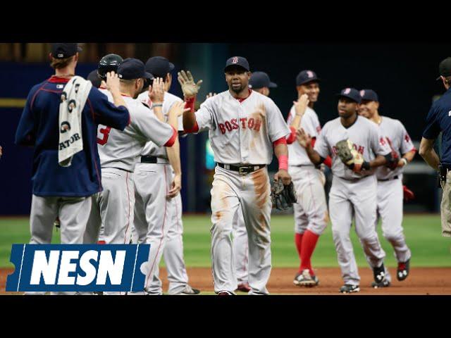 Oddsshark.com Odds For Red Sox-Rays, 2015 World Series