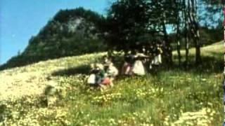 Romy Schneider - Wenn Die Vögel Musizieren