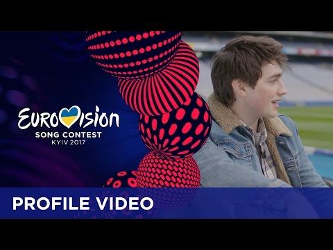 Profile Video: Meet Brendan Murray from Ireland