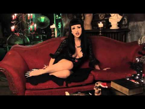 Bailey Jay [shemalia Halloween] video