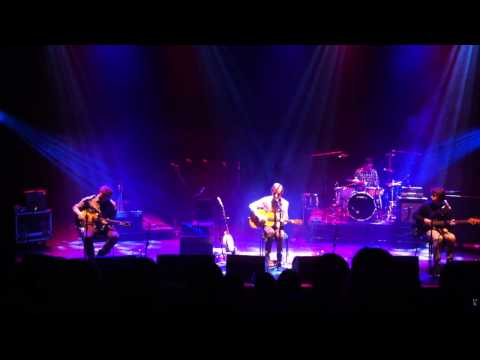 Bombay Bicycle Club - My God @ Queen Elizabeth Hall (HQ)