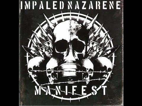Impaled Nazarene - Goat Justice
