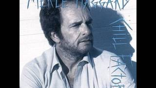 Watch Merle Haggard We Never Touch At All video