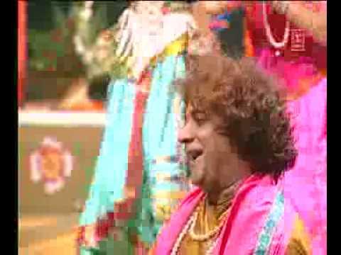 Raat Shyam Sapne Mein Aaye (New)
