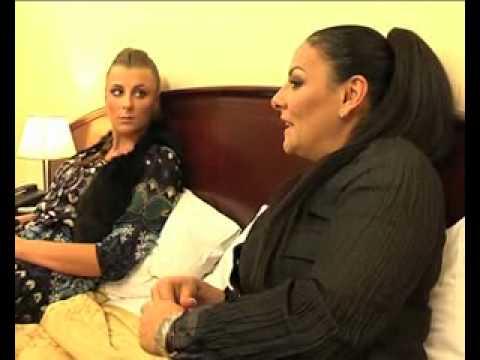 Mirna Berend (Red Carpet OBN TV)