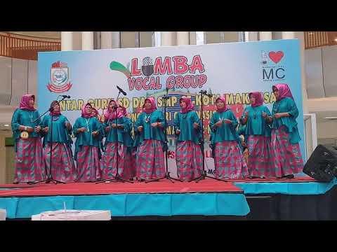 makassar tidak rantasa (voc group smpn 5 mks) 18.11.2017