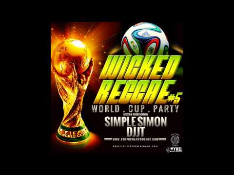 Supremacy Sounds - Wicked Reggae Mix Vol 5 video
