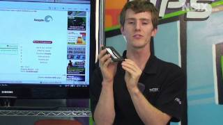 Seagate Momentus XT Hybrid Drive Speed Test (NCIX TechTips #73)