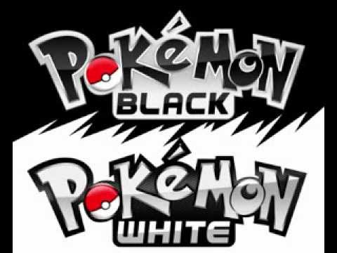 Pokemon Black And White: Gym Leader Battle Music video