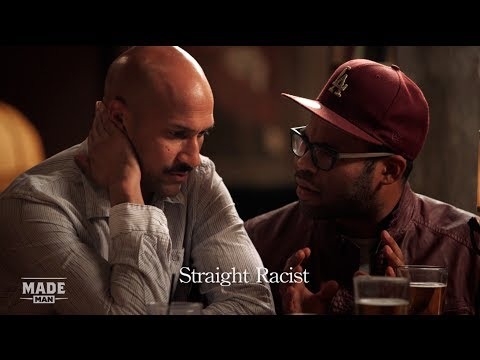 Key & Peele Play  Racist or Really Need to Tell You Something  - Speakeasy